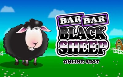 Last weekend I played Bar Bar Black Sheep